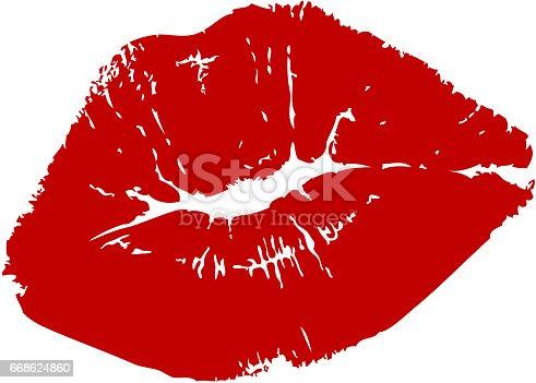 istock kissing 668624860