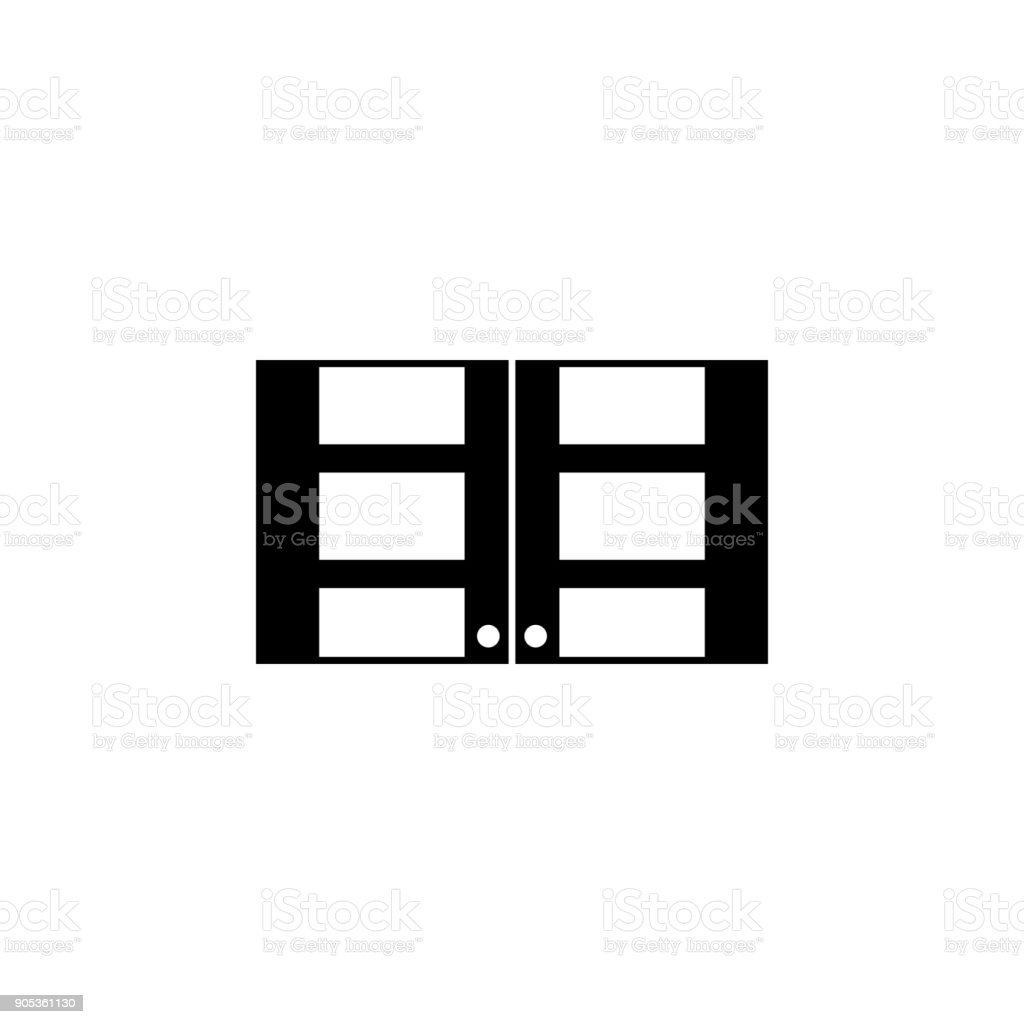 Kitchen Cabinet Icon Elements Of Furniture Icon Premium Quality ...