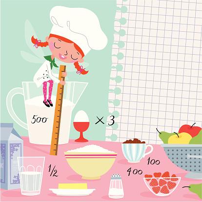 Kitchen Fairy.