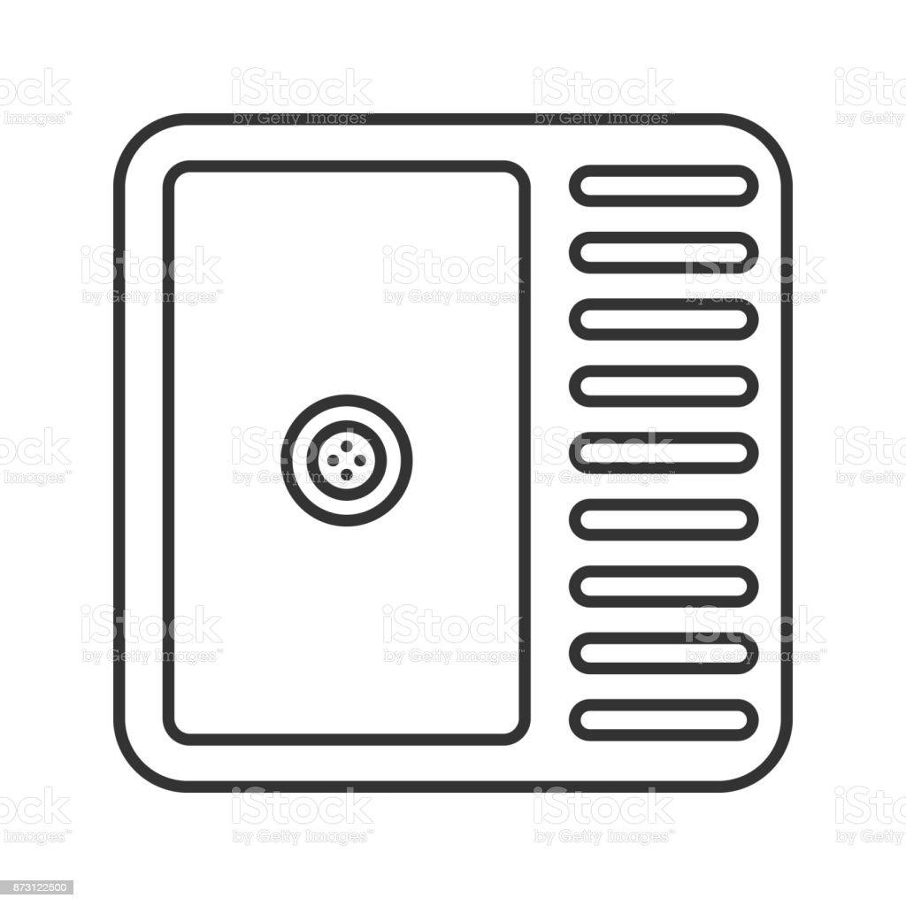 Küche Spüle Symbol Stock Vektor Art und mehr Bilder von Abfluss ...