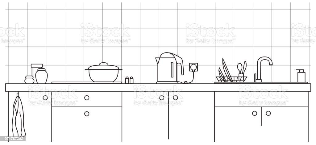 Ungewöhnlich Kommerzielle Küchenspüle Galerie - Küchen Ideen ...