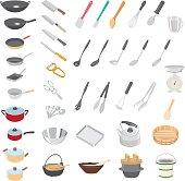 istock Kitchenware 696824322