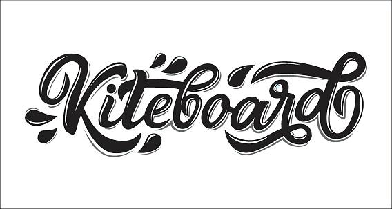 Kiteboard