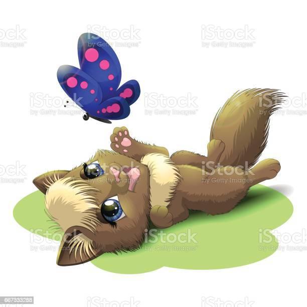 Kitten and butterfly vector id667333288?b=1&k=6&m=667333288&s=612x612&h=tmu7m7bg8qhb9i4jl4 zz6b74wcctp91wll473x4s9c=