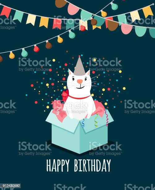 Kitten in present box birthday card vector id912430592?b=1&k=6&m=912430592&s=612x612&h=rmctlbhneijoyht1yuc1ojeayukuzd538kt5krwzpfk=