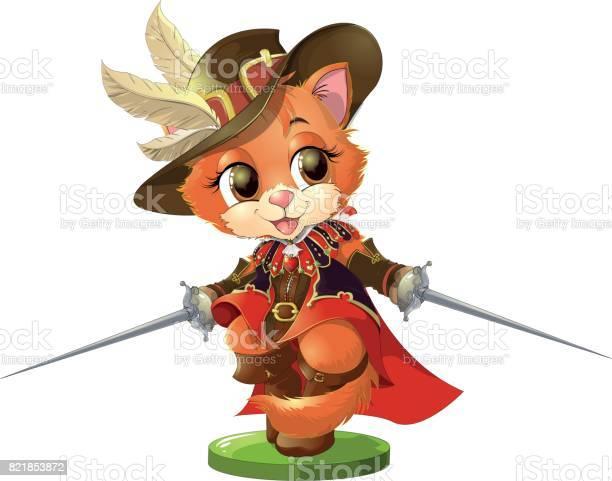Kitten musketeer with sword vector id821853872?b=1&k=6&m=821853872&s=612x612&h=hecqt3i6j2atlpwzrmtjysf ur55arkmtjdz1i4vjgw=