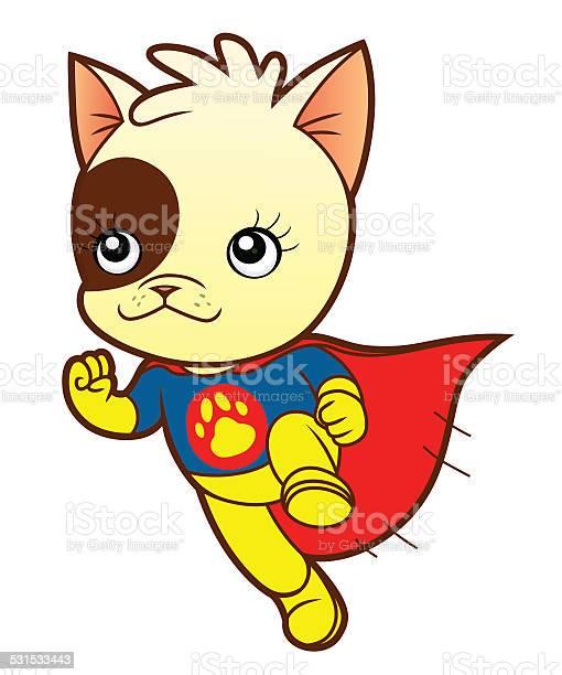 Kitten super hero vector id531533443?b=1&k=6&m=531533443&s=612x612&h=svand1mypsxpkuljdfcqhbdslwv6rpexsf9tnkktojw=