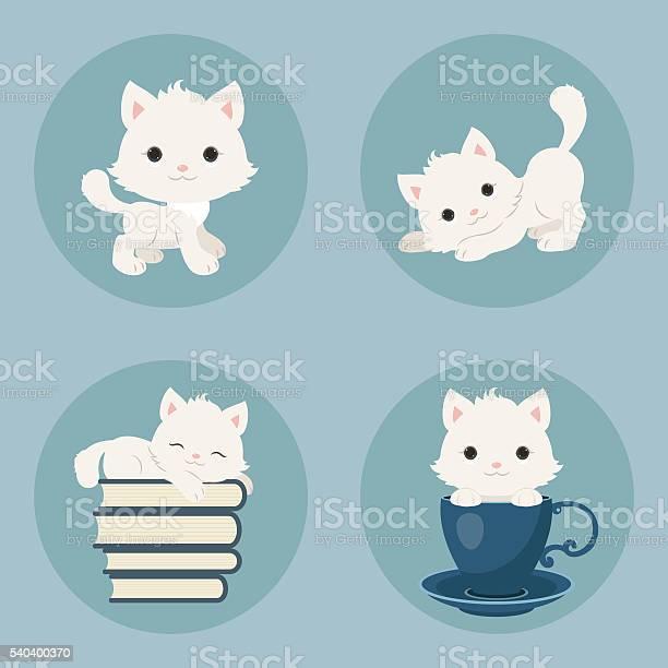 Kittens icons vector id540400370?b=1&k=6&m=540400370&s=612x612&h=rewqvjwdq2xo4n3bb1l4lm7pbvdobq1jkoce6bffvxu=