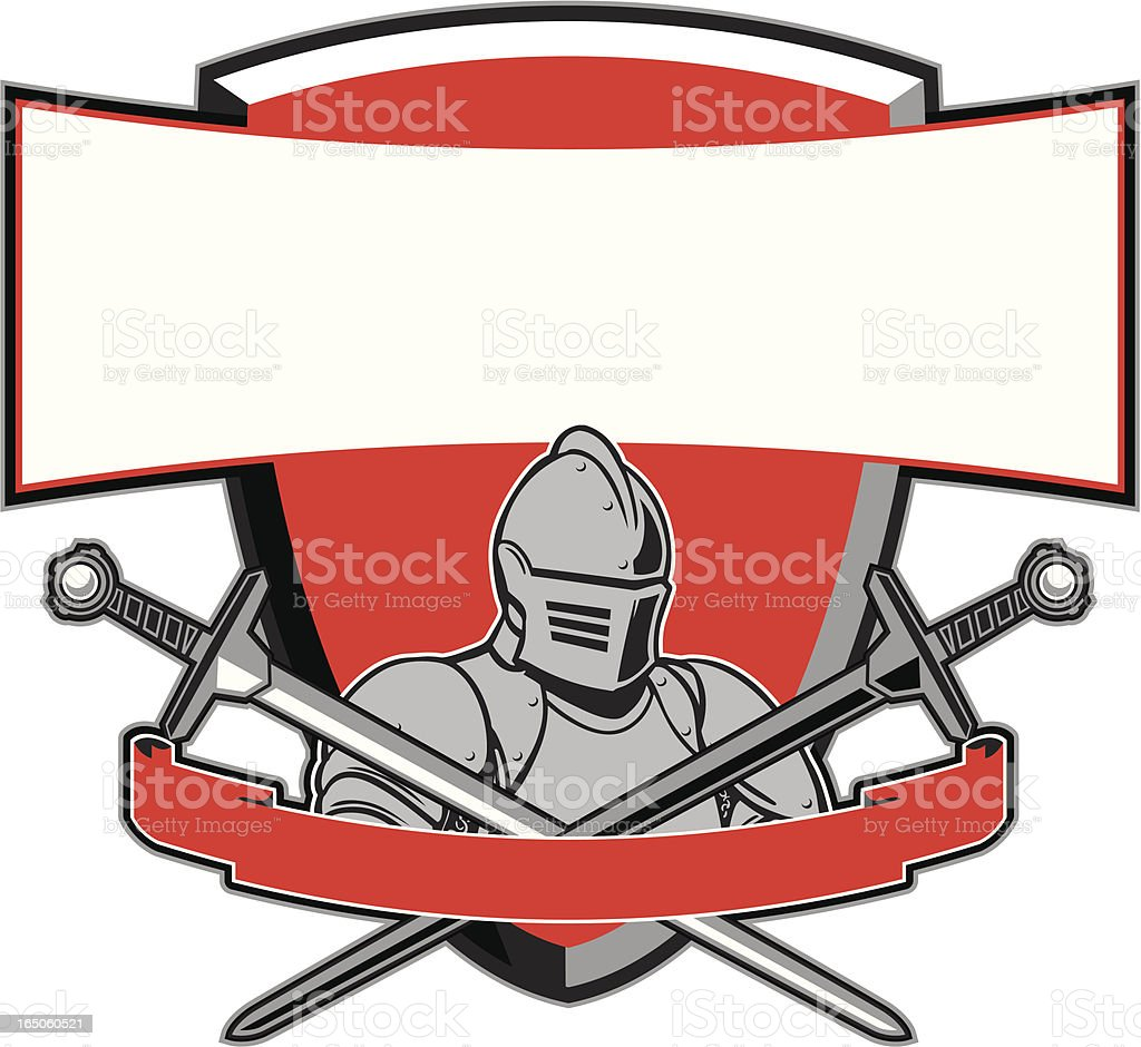 royalty free knights in armor clip art vector images rh istockphoto com knight clipart vector knights clipart black and white