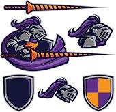 Knight sport kit