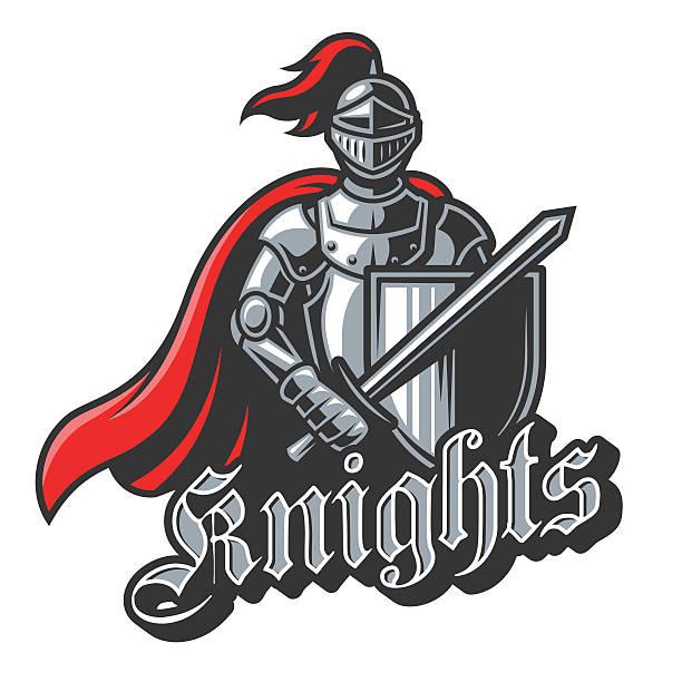 knight helmet logo - Google Search   Knight logo, Knight ...  Knights Helmet Logo