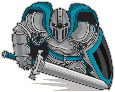 Knight Stance