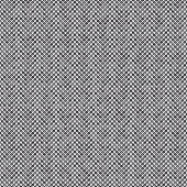 Knitted Wool Sweater Pattern Vector Imitation. Seamless Background with Shades of Gray Colors. Knitting Wool Sweater Design.