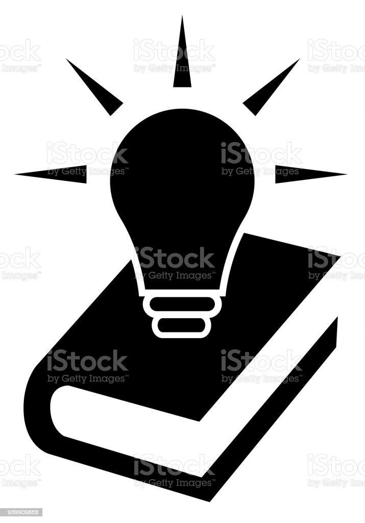 Knowledge Icon Symbol Stock Vector Art More Images Of Achievement