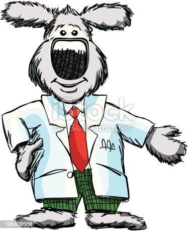 istock Koala Doctor 106409556