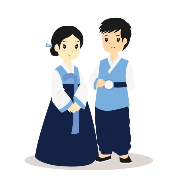Custom-made Hanbok | Online Dress Store | Hanboksarang.com KR