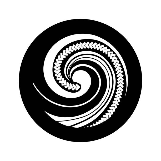 Best 25+ Koru tattoo ideas on Pinterest | Maori art ...