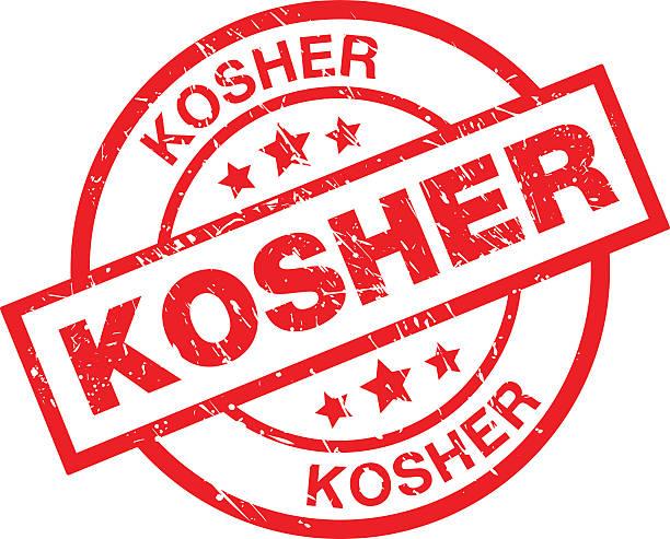 Royalty Free Kosher Clip Art, Vector Images ...