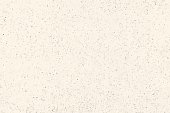 Kraft beige texture, background and wallpaper. Vector Illustration