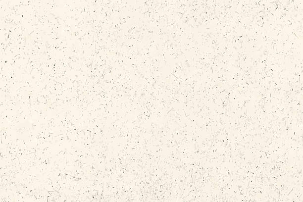 Kraft beige texture, background and wallpaper - ilustración de arte vectorial