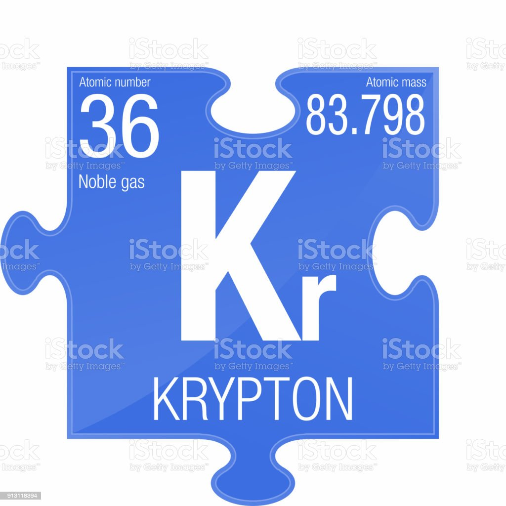 Krypton symbol element number 36 of the periodic table of the krypton symbol element number 36 of the periodic table of the elements chemistry royalty urtaz Choice Image
