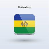KwaNdebele Flag Icon