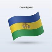 KwaNdebele Flag