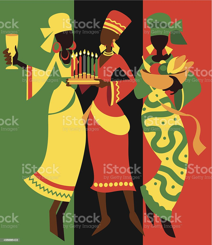Kwanza royalty-free kwanza stock vector art & more images of adult