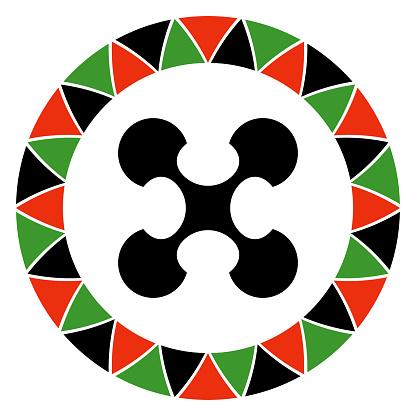 Kwanzaa Principle of Collective Work and Responsibility