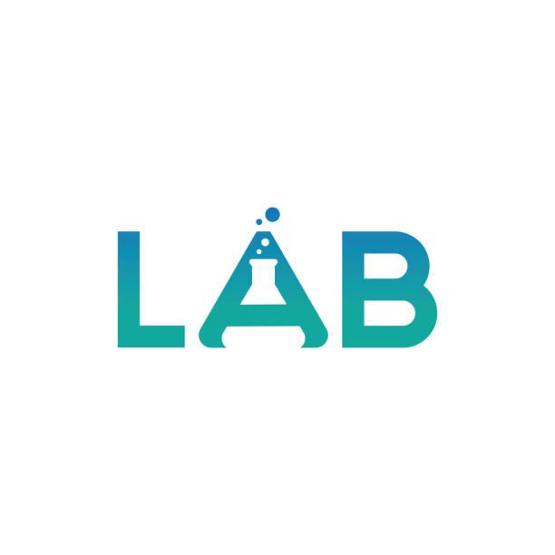 ilustraciones, imágenes clip art, dibujos animados e iconos de stock de diseño vector lab - laboratory