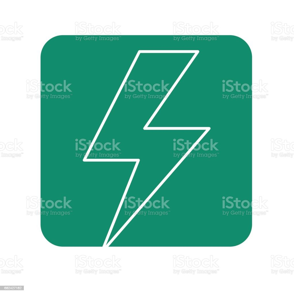 label energy symbol to care environment royalty-free label energy symbol to care environment stock vector art & more images of battery