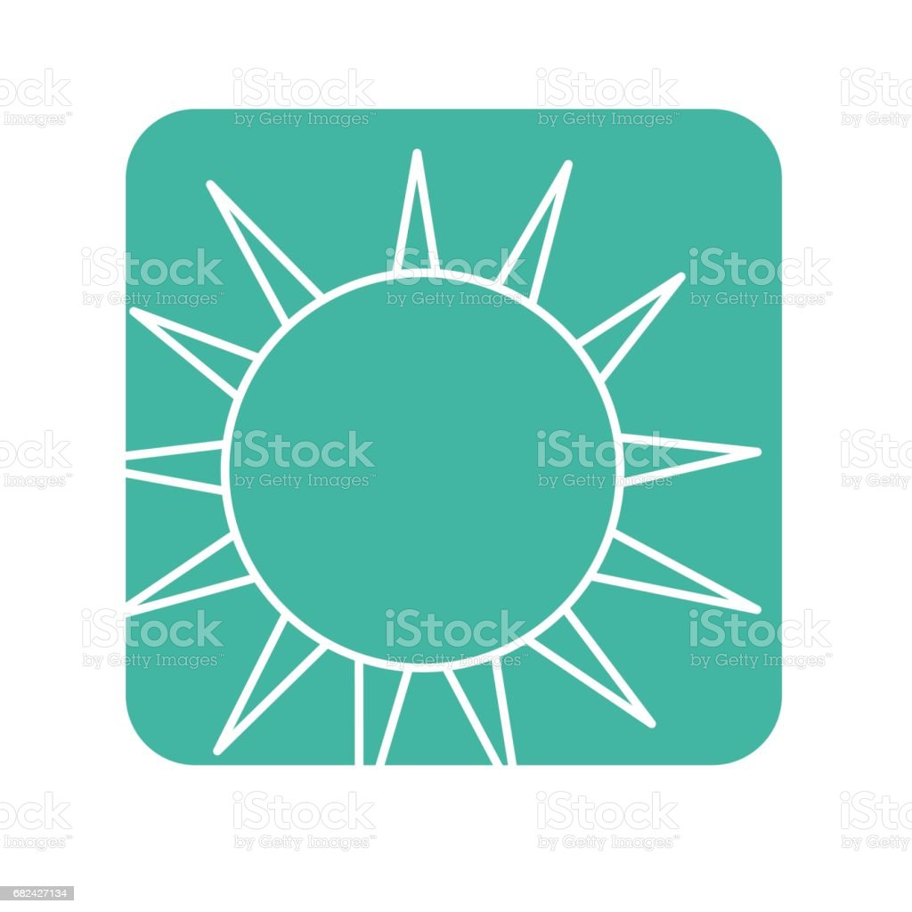label nice light sun image royalty-free label nice light sun image stock vector art & more images of abstract