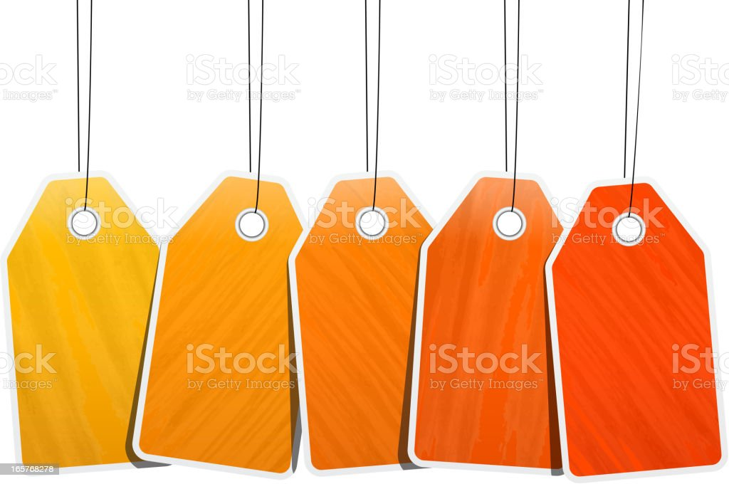 Labels royalty-free labels stock vector art & more images of angle