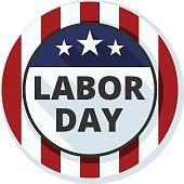 Labor Day USA illustration