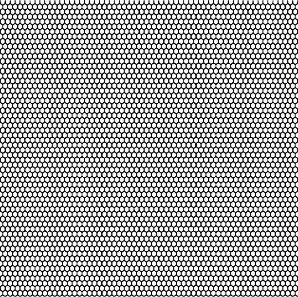 Lace pattern vector Lace pattern vector lace textile stock illustrations