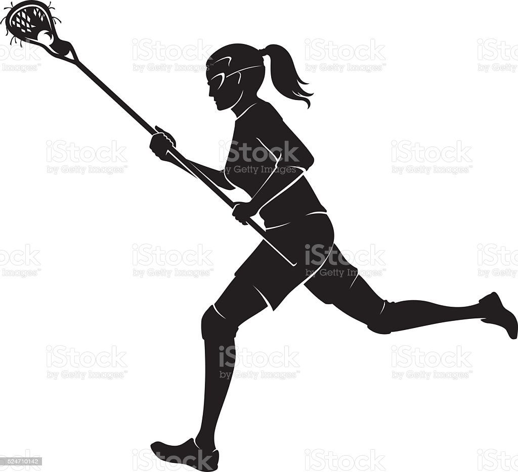 royalty free lacrosse clip art vector images illustrations istock rh istockphoto com lacrosse stick clipart lacrosse clip art