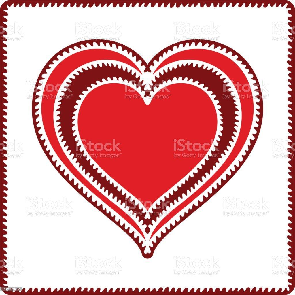 레이시 Valentine royalty-free 레이시 valentine 0명에 대한 스톡 벡터 아트 및 기타 이미지