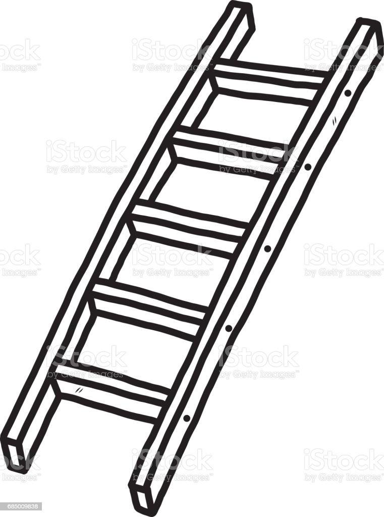 royalty free short ladder clip art vector images illustrations rh istockphoto com clinical ladder clip art ladder ball clip art