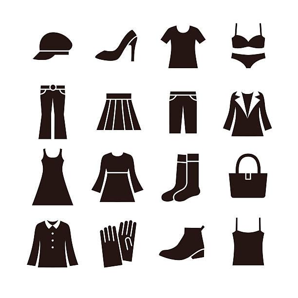 illustrazioni stock, clip art, cartoni animati e icone di tendenza di lady fashion icon - capri