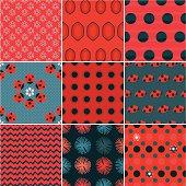 Lady Bug Patterns