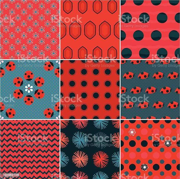 Lady bug patterns vector id165959109?b=1&k=6&m=165959109&s=612x612&h=9yhgtrctny3p0nnanfrsbxyzpo2jbcmpuwmt ogrsoe=