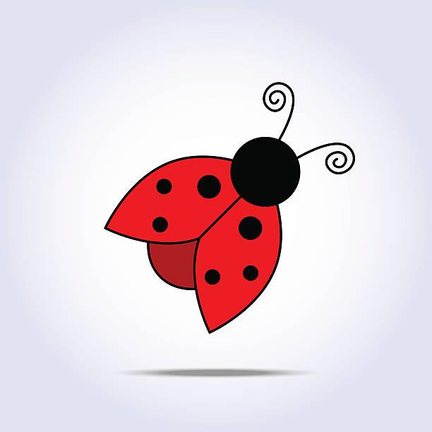 Symbol Marienkäfer