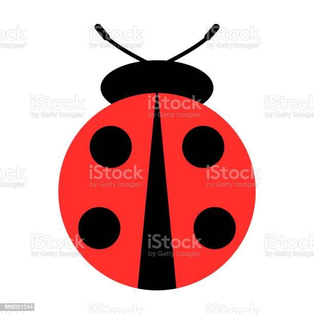 Ladybug icon vector vector id886051244?b=1&k=6&m=886051244&s=612x612&h=utfv6pattyjyg5qoufmlxvf5 eyb7jprnebyjndzves=