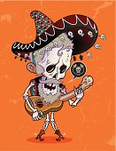 Don de los Muertos sings a tune for his lady fair. AI CS2, EPS legacy & JPG (4650 x 6000px @ 300 dpi) Original sketch also included. [url=http://www.istockphoto.com/my_lightbox_contents.php?lightboxID=1507118][IMG]http://i122.photobucket.com/albums/o245/dino4_album/Ch.gif[/IMG][/url] [url=http://www.istockphoto.com/my_lightbox_contents.php?lightboxID=1507098][IMG]http://i122.photobucket.com/albums/o245/dino4_album/Bg1.gif[/IMG][/url] [url=http://www.istockphoto.com/my_lightbox_contents.php?lightboxID=1507104][IMG]http://i122.photobucket.com/albums/o245/dino4_album/Ic.gif[/IMG][/url] [url=http://www.istockphoto.com/my_lightbox_contents.php?lightboxID=1507139][IMG]http://i122.photobucket.com/albums/o245/dino4_album/Fd.gif[/IMG][/url] [url=http://www.istockphoto.com/my_lightbox_contents.php?lightboxID=2998251][IMG]http://i122.photobucket.com/albums/o245/dino4_album/Sp.gif[/IMG][/url] [url=http://www.istockphoto.com/my_lightbox_contents.php?lightboxID=2998253][IMG]http://i122.photobucket.com/albums/o245/dino4_album/Hy.gif[/IMG][/url] [url=http://www.istockphoto.com/my_lightbox_contents.php?lightboxID=2946804][IMG]http://i122.photobucket.com/albums/o245/dino4_album/Jr.gif[/IMG][/url] [url=http://www.istockphoto.com/my_lightbox_contents.php?lightboxID=1486543][IMG]http://i122.photobucket.com/albums/o245/dino4_album/Ow.gif[/IMG][/url] [url=http://www.istockphoto.com/my_lightbox_contents.php?lightboxID=2989057][IMG]http://i122.photobucket.com/albums/o245/dino4_album/Tv.gif[/IMG][/url]