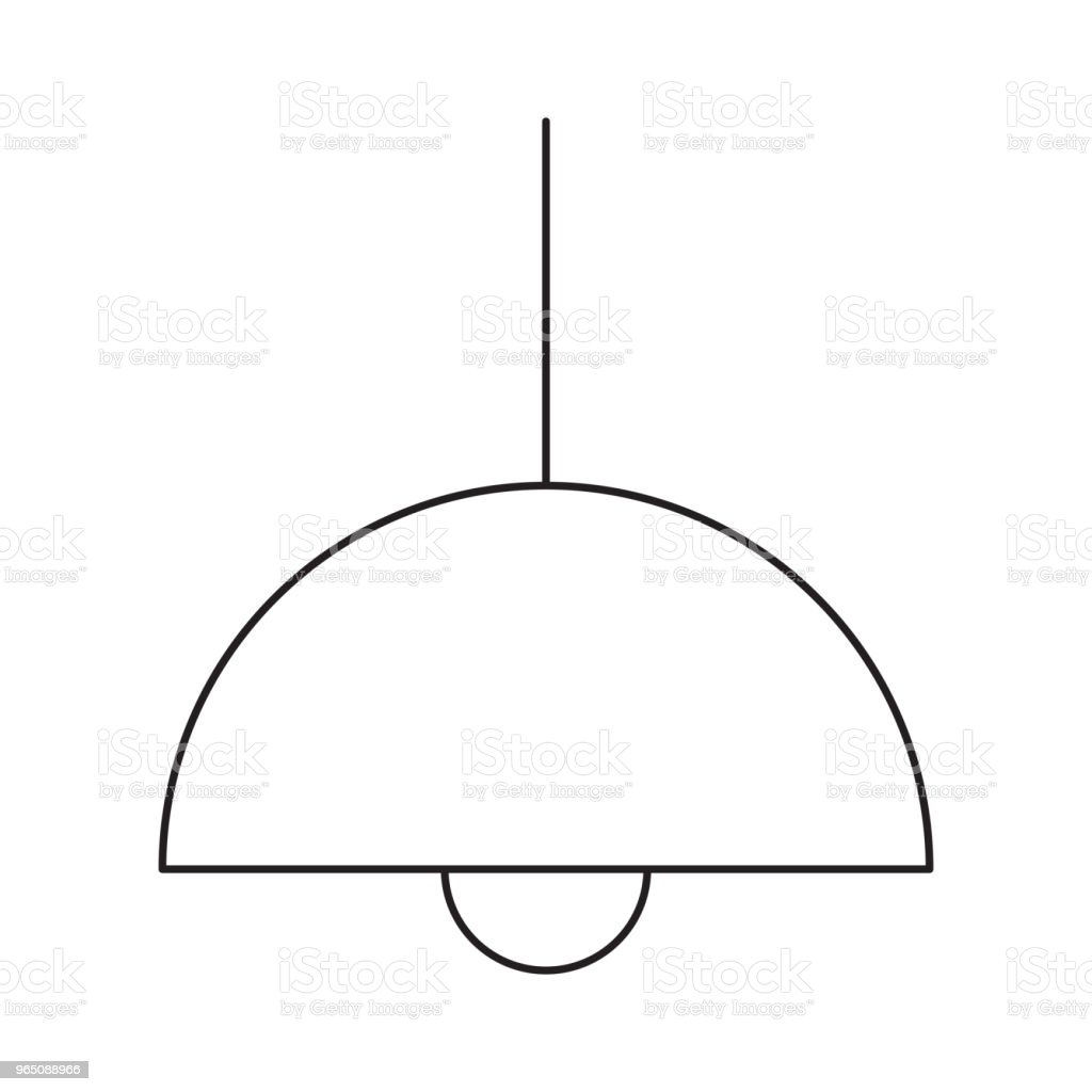 lamp line icon royalty-free lamp line icon stock vector art & more images of azerbaijan