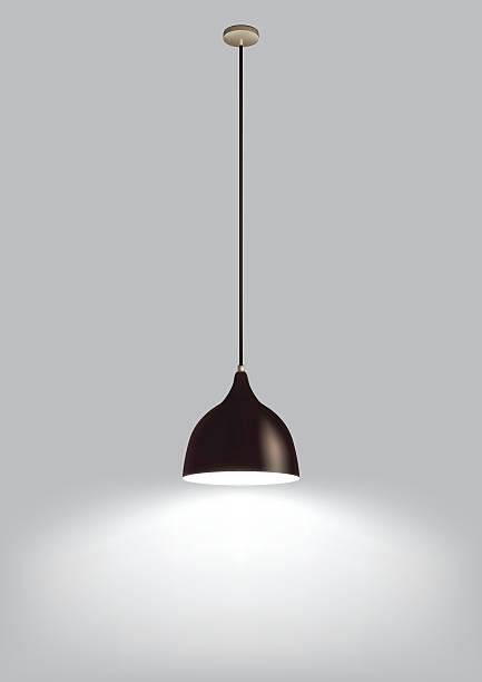 Lampe  – Vektorgrafik