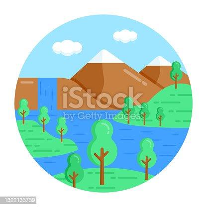 istock Landforms 1322133739
