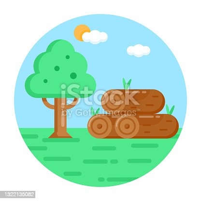 istock Landforms 1322135082