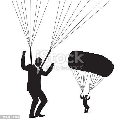 Landing On Your Feet