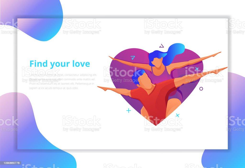 Gratis Dating målsida